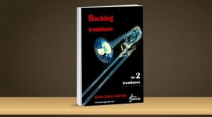 Rocking trombone!