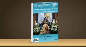 Salve popular cartagenera, Op.6