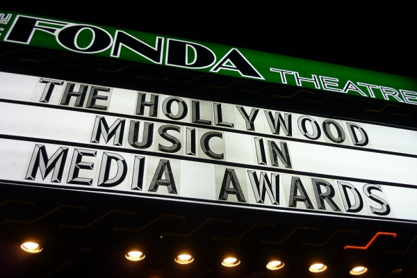 Hollywood Music in Media Awards 2014 - Los Angeles, USA