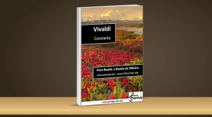 VIVALDI Concert Rv.443 for piccolo and band
